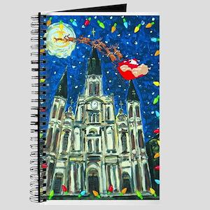 New Orleans Cheristmas Journal