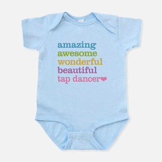 Tap Dancer Body Suit