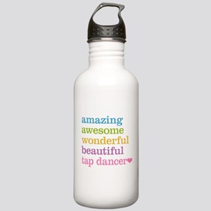 Tap Dancer Stainless Water Bottle 1.0L