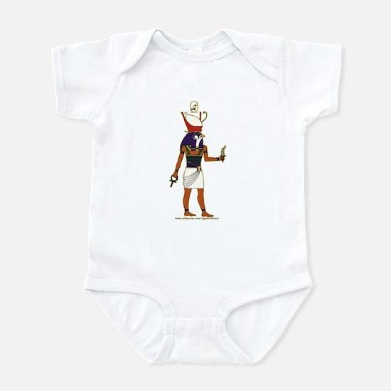 Horus Hieroglyph Infant Bodysuit