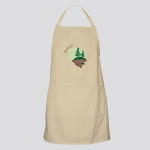 Wilderness Apron