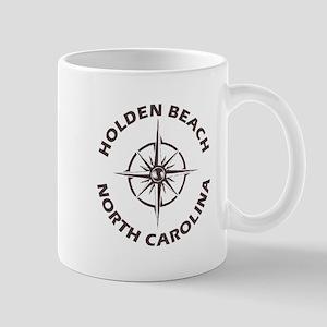North Carolina - Holden Beach Mugs