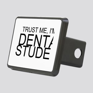 Trust Me, I'm A Dental Student Hitch Cover