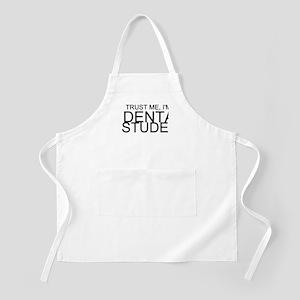 Trust Me, I'm A Dental Student Apron