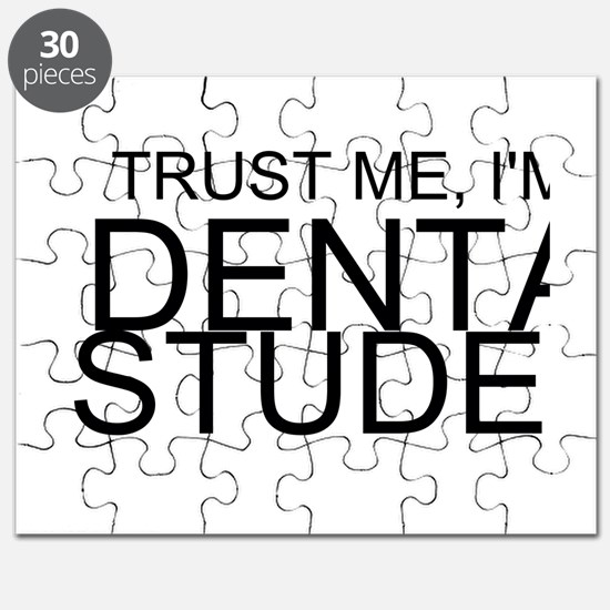 Trust Me, I'm A Dental Student Puzzle