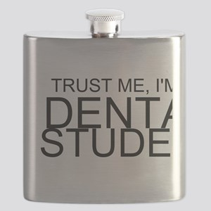 Trust Me, I'm A Dental Student Flask