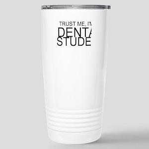 Trust Me, I'm A Dental Student Travel Mug