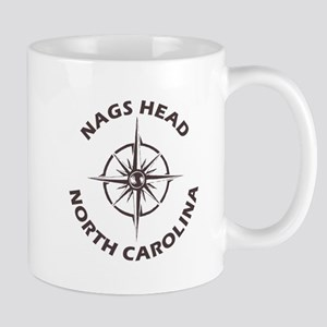 North Carolina - Nags Head Mugs