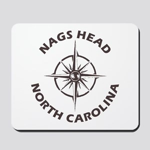 North Carolina - Nags Head Mousepad