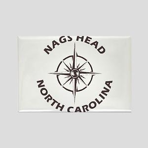 North Carolina - Nags Head Magnets