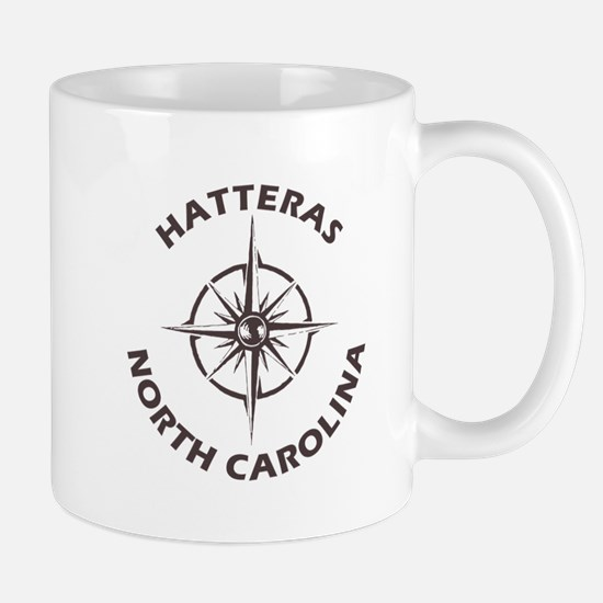 North Carolina - Hatteras Mugs