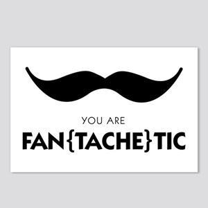 You Are Fantachetic Postcards (Package of 8)