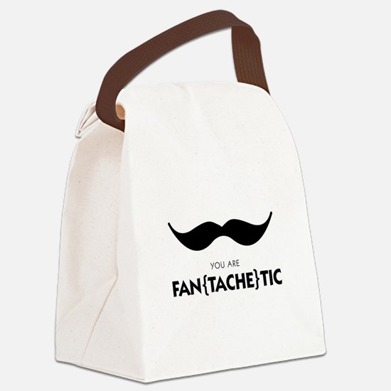 You Are Fantachetic Canvas Lunch Bag