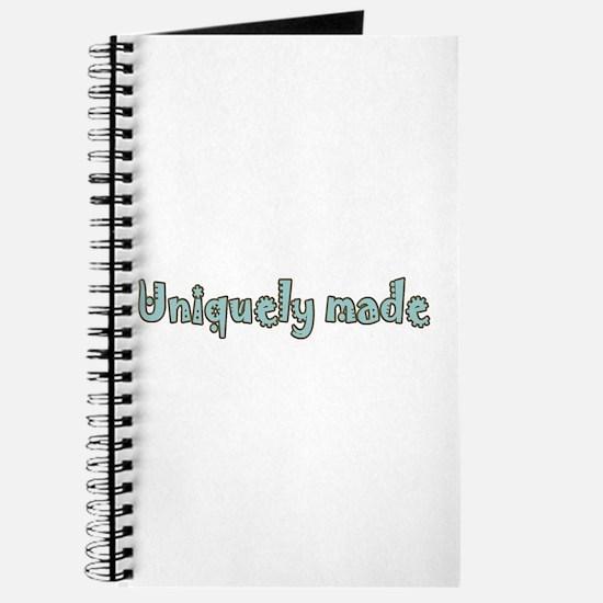 Down Right Hugable Journal