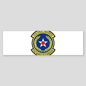 457th Airlift Squadron Bumper Sticker