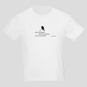 Sweet Until Skates on Feet T-Shirt