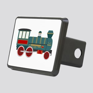 Train Engine Hitch Cover