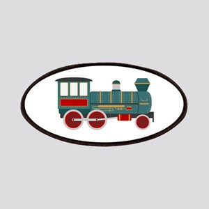 Train Engine Patches