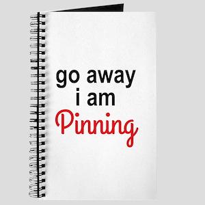 I am Pinning Journal