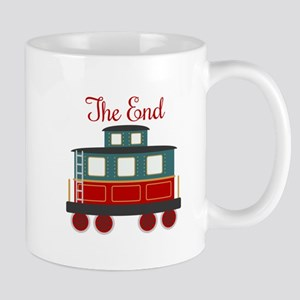 The End Mugs