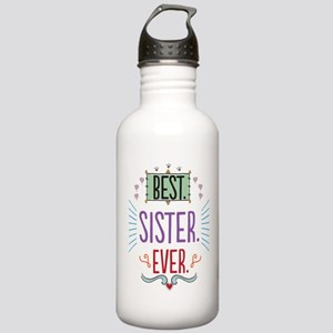 Sister Stainless Water Bottle 1.0L