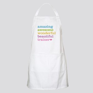 Awesome Trainer Apron