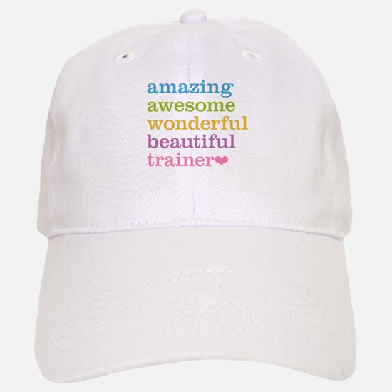 Awesome Trainer Cap