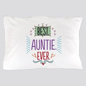Auntie Pillow Case