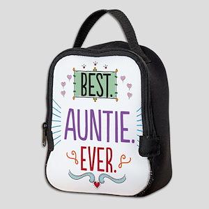 Auntie Neoprene Lunch Bag