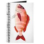 Red Porgy Journal