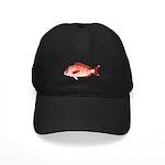 Red Porgy Baseball Hat