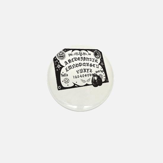 Ouija Mini Button