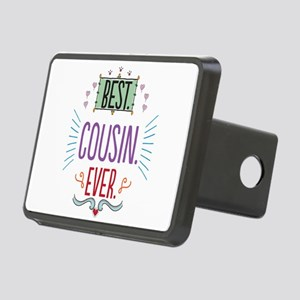 Cousin Rectangular Hitch Cover