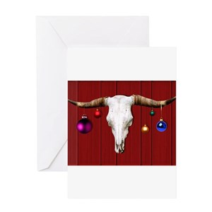texas christmas greeting cards cafepress