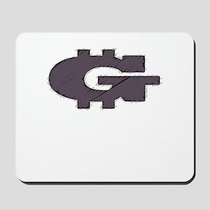 G Mousepad