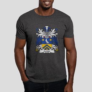 Amati Dark T-Shirt