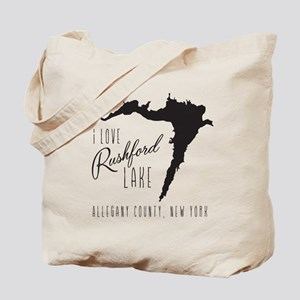 Rushford Tote Bag