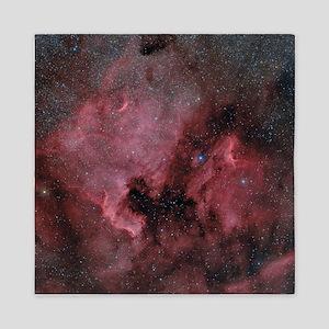 Small Magellanic Cloud Queen Duvet