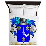 Helis Queen Duvet