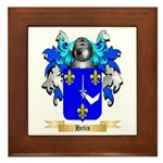 Helis Framed Tile