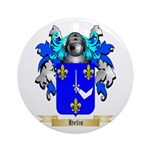 Helis Ornament (Round)