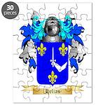 Helian Puzzle