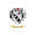 Helbert Sticker (Rectangle)