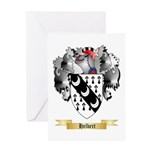 Helbert Greeting Card