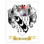 Helbert Small Poster