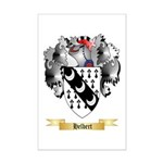 Helbert Mini Poster Print