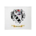 Helbert Throw Blanket