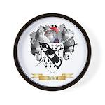 Helbert Wall Clock