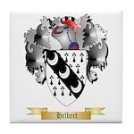 Helbert Tile Coaster