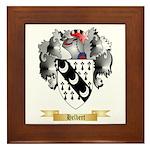 Helbert Framed Tile